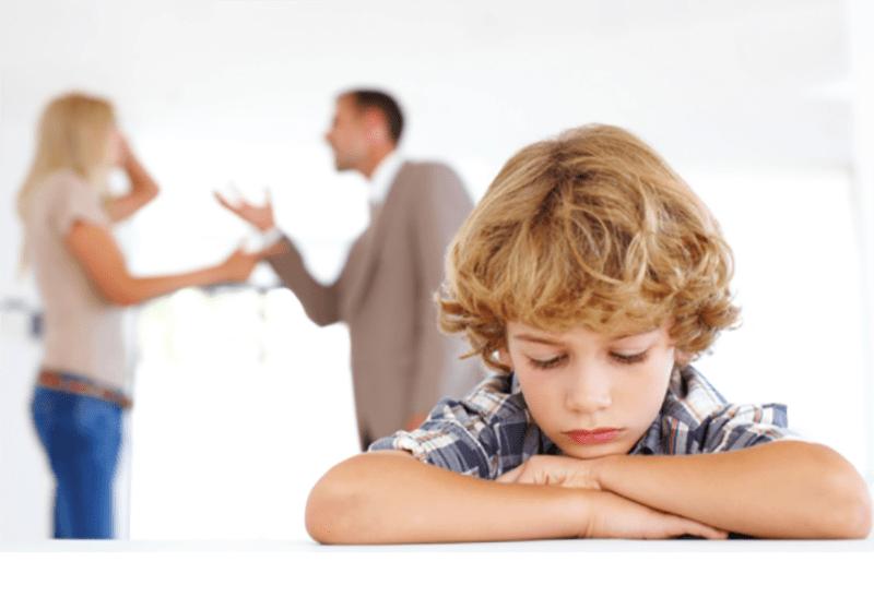 sad kid-divorce